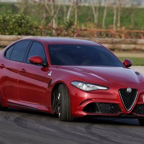 The 2019 Alfa Romeo Release date and Specs