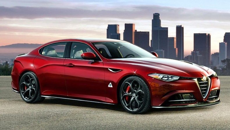 Best 2019 Alfa Romeo Review