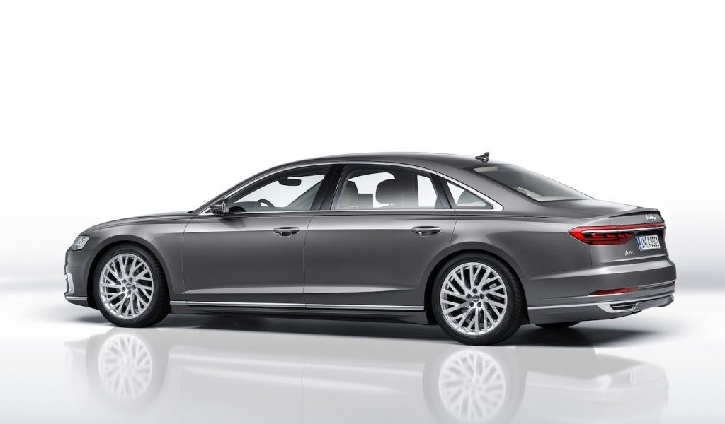 2019 Audi A8 L In Usa Price and Release date