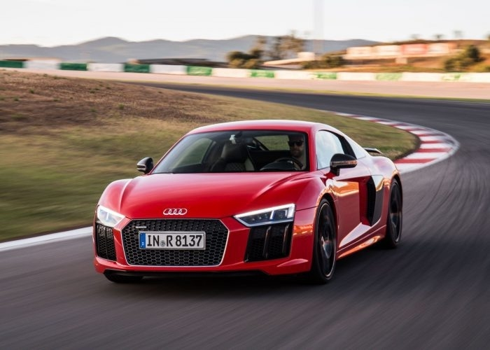 2019 Audi R8 LMXs Release date and Specs