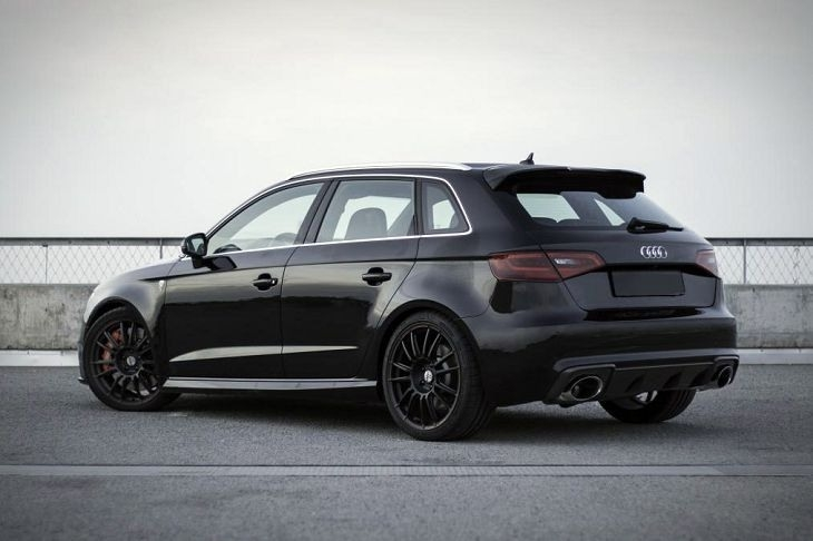 New 2019 Audi Rs3 Sportback Review and Specs