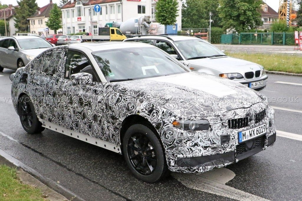 2019 BMW 3 Series Edrive Phev Specs and Review