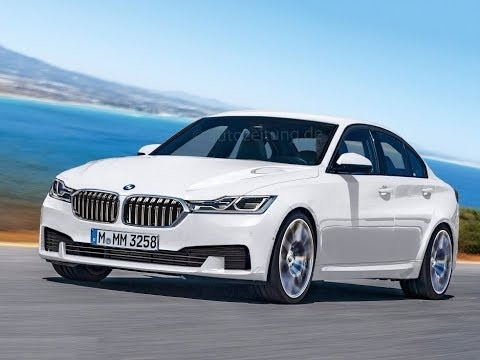 2019 BMW 3 Release Date
