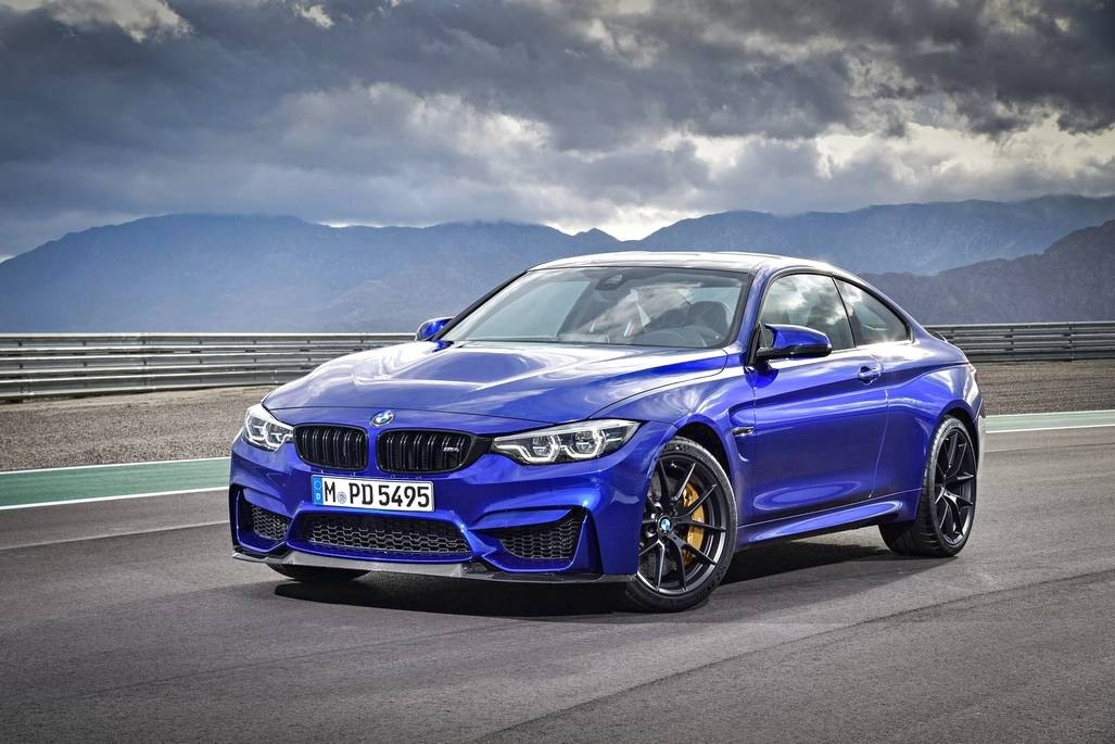 2019 Bmw M4 Colors Picture Cars Studios