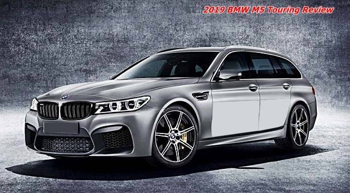 The 2019 BMW Touring Redesign and Price