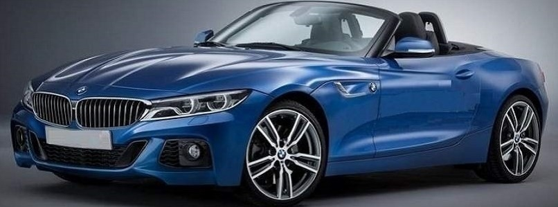 The 2019 BMW Z4 Roadster Specs and Review