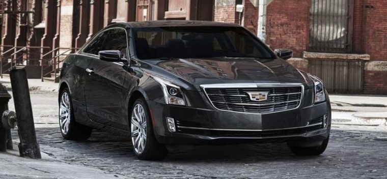 Best 2019 Cadillac Cts Coupe Picture