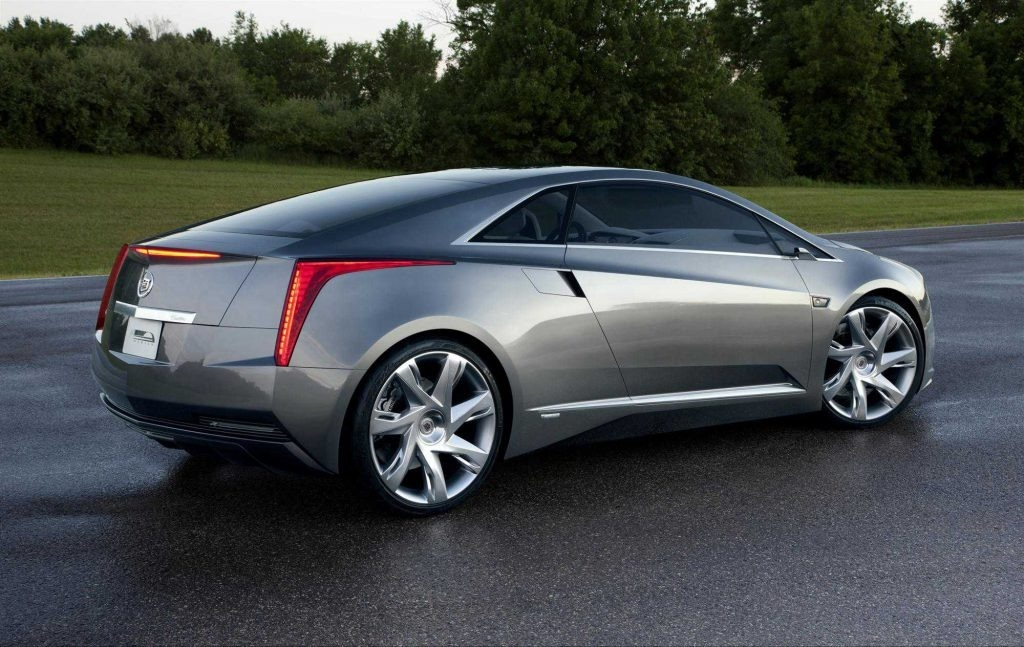 Best 2019 Cadillac Elr Msrp Review