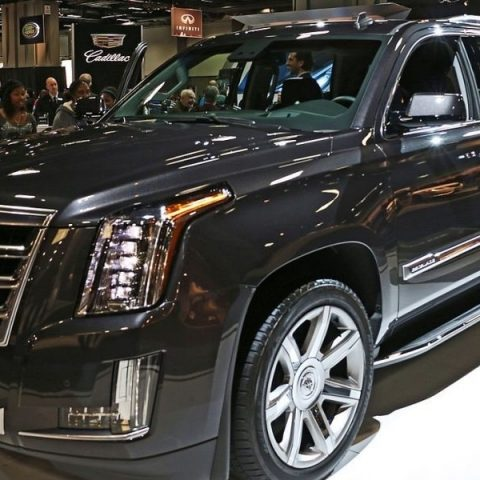Best 2019 Cadillac Escalade V Ext Esv Review