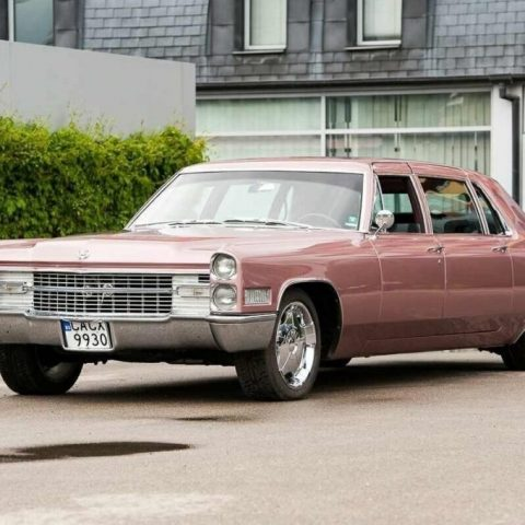 Best 2019 Cadillac Fleetwood series 75 Picture