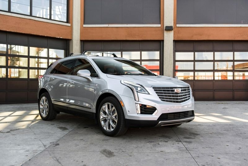The 2019 Cadillac Srx Release Date
