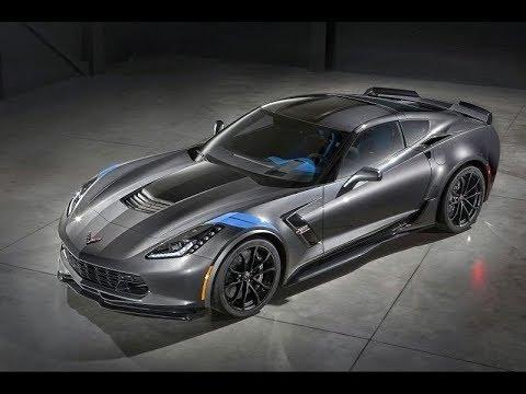 The 2019 Chevrolet Corvette Zora Zr1 Redesign