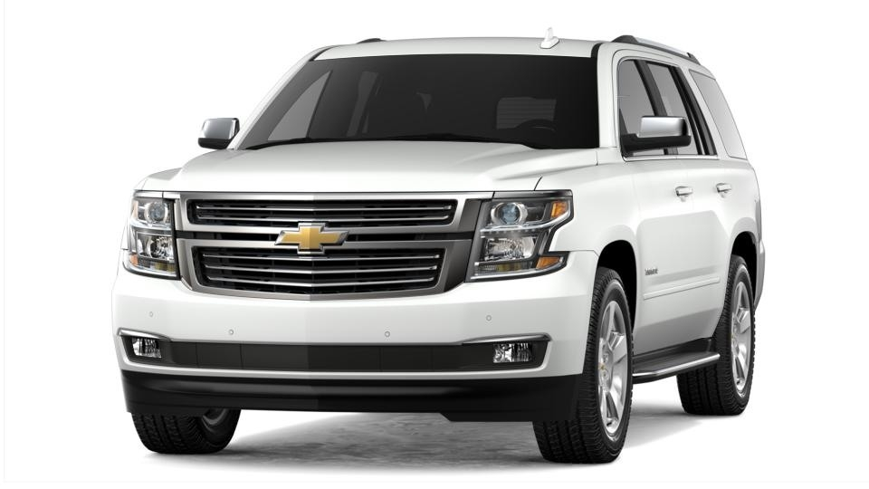 The 2019 Chevrolet Tahoe Colors New Review