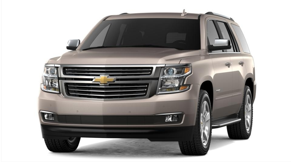 Best 2019 Chevrolet Tahoe Colors First Drive