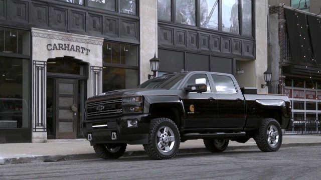 The 2019 Chevy 2500Hd Duramax Specs and Review