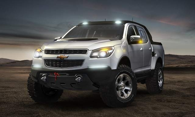 Best 2019 Chevy Colorado Overview