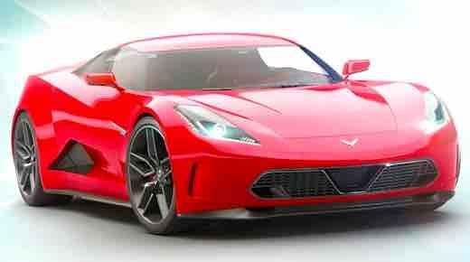 Best 2019 Chevy Corvette Zora Zr1 Redesign and Price