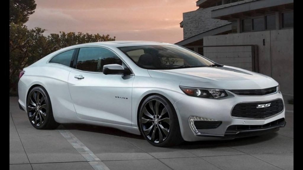 Best 2019 Chevy Malibu Ss First Drive