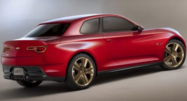 The 2019 Chevy Nova Ss Redesign and Price