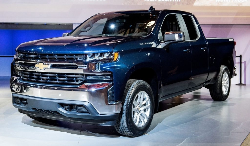 Best 2019 Chevy Tahoe Z71 Ss Review