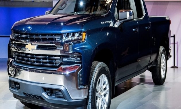 Best 2019 Chevy Tahoe Z71 Ss Specs and Review