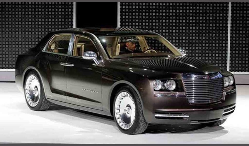 Best 2019 Chrysler Imperial Pics Exterior