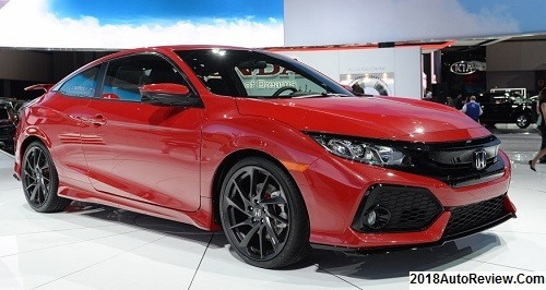 Best 2019 Civic Si Redesign and Price