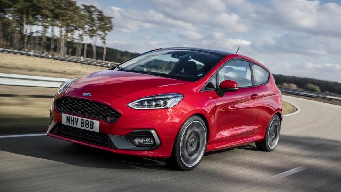 New 2019 Fiesta St Redesign and Price – Cars Studios