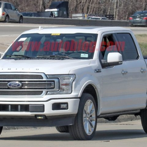 2019 Ford 150 Review