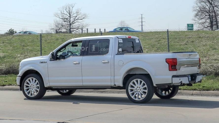 New 2019 Ford 150 Release date and Specs