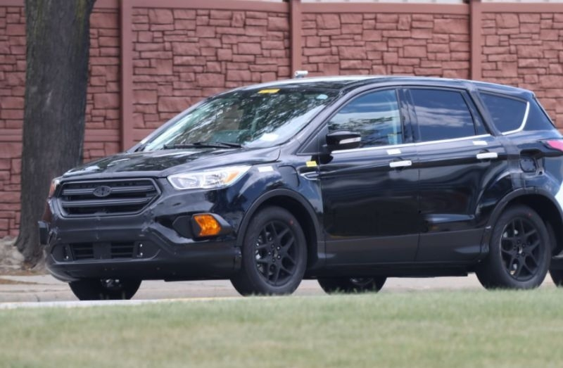 2019 Ford Escapes Price and Release date