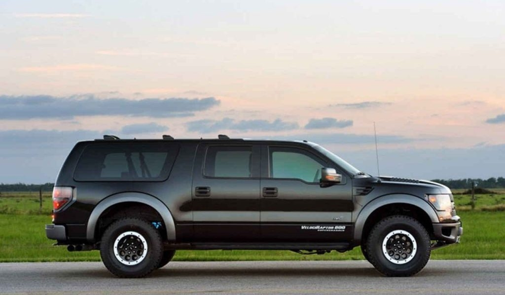 Best 2019 Ford Excursion Diesel New Interior