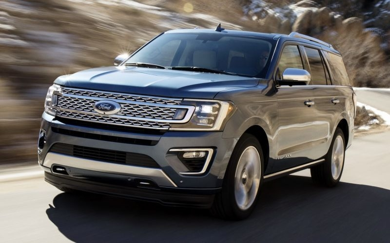 Best 2019 Ford Expedition Exterior