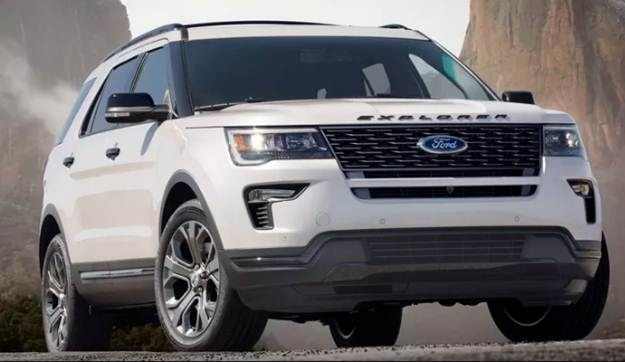 Best 2019 Ford Explorer Will Have Chance Review