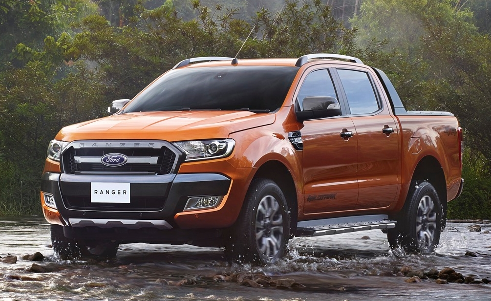 New 2019 Ford F100 Redesign and Price