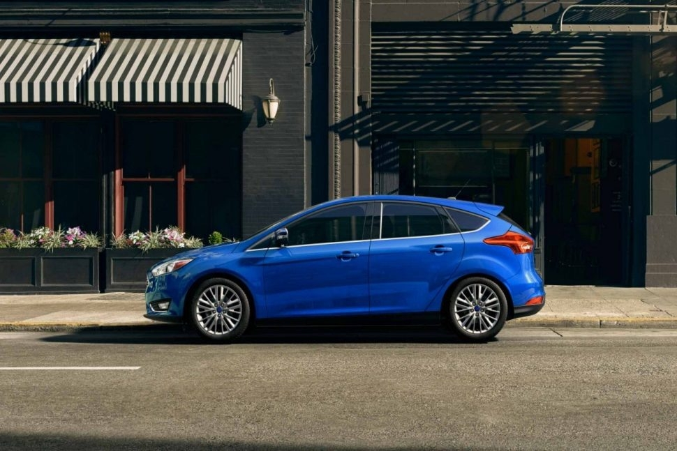 The 2019 Ford Focus Hatchback Price and Release date