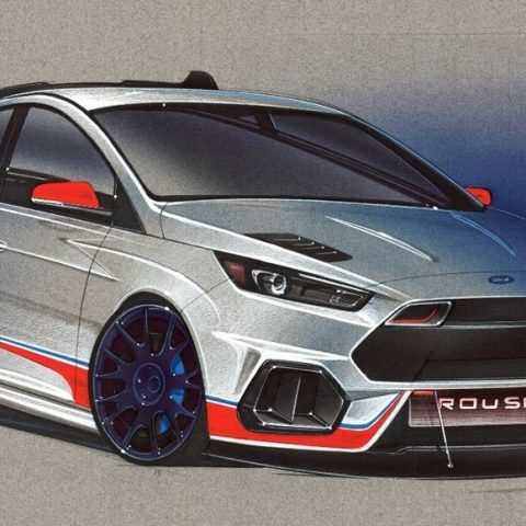 Best 2019 Ford Focus Rs St Overview