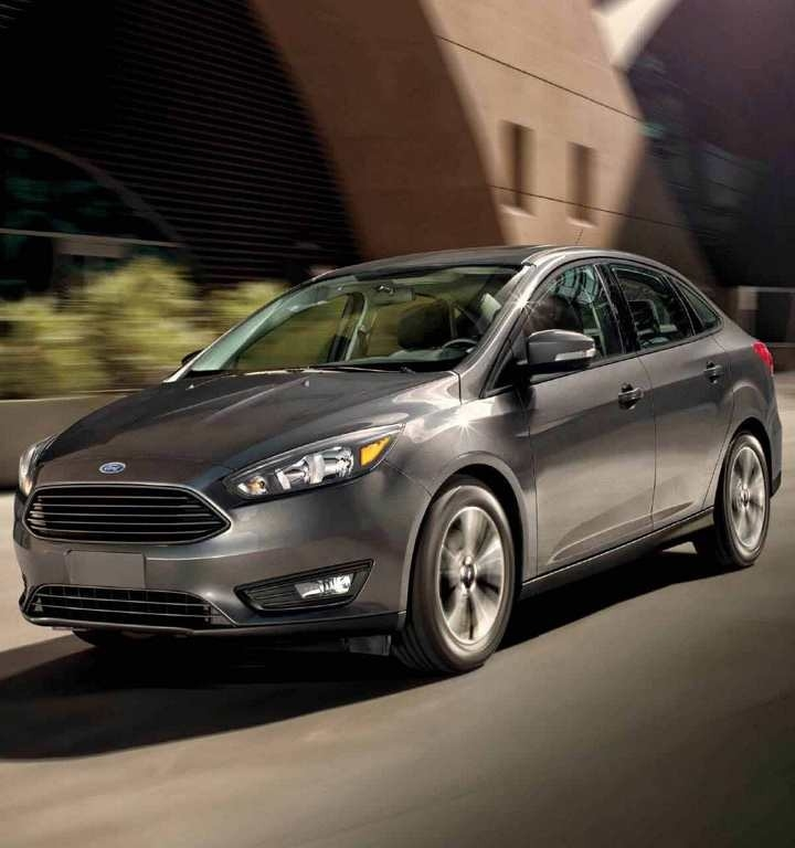 The 2019 Ford Focus Sedan Review and Specs