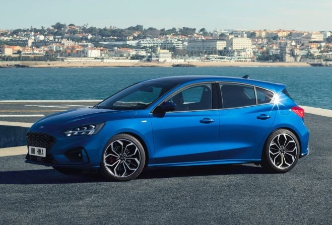 Best 2019 Ford Focus St Overview