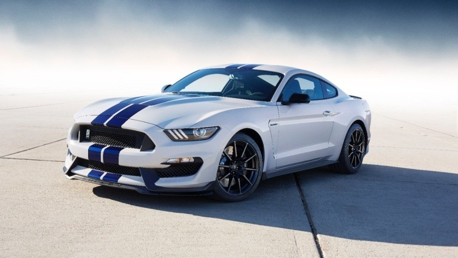 Best 2019 Ford GT350 Review