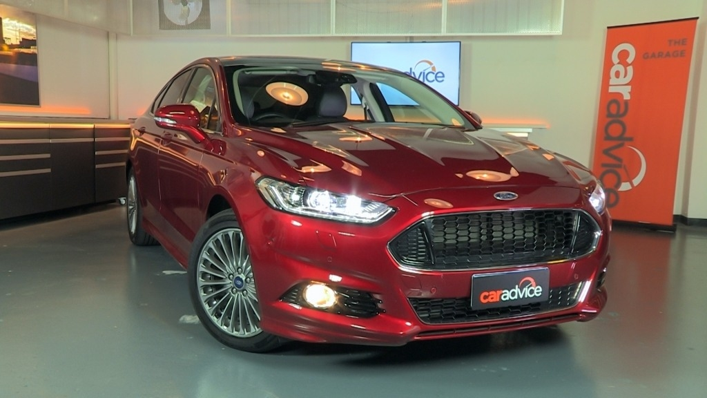 Best 2019 Ford Mondeo Vignale Release date and Specs