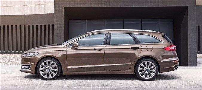 The 2019 Ford Mondeo Vignale Release date and Specs