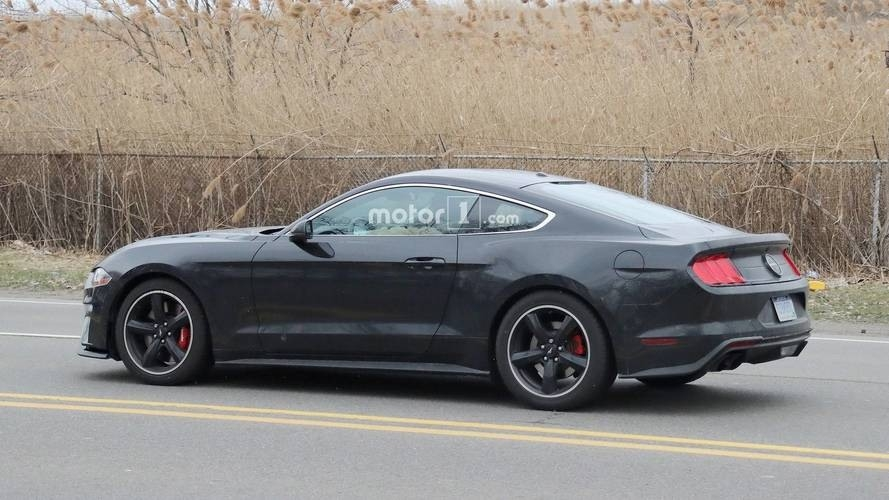The 2019 Ford Mustang New Release