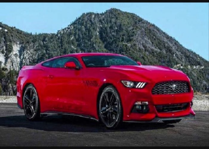 The 2019 Ford Mustangand Interior