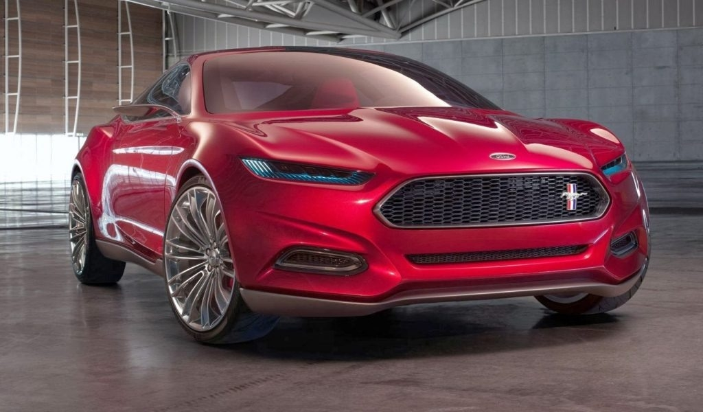 Best 2019 Ford Mustangand Overview