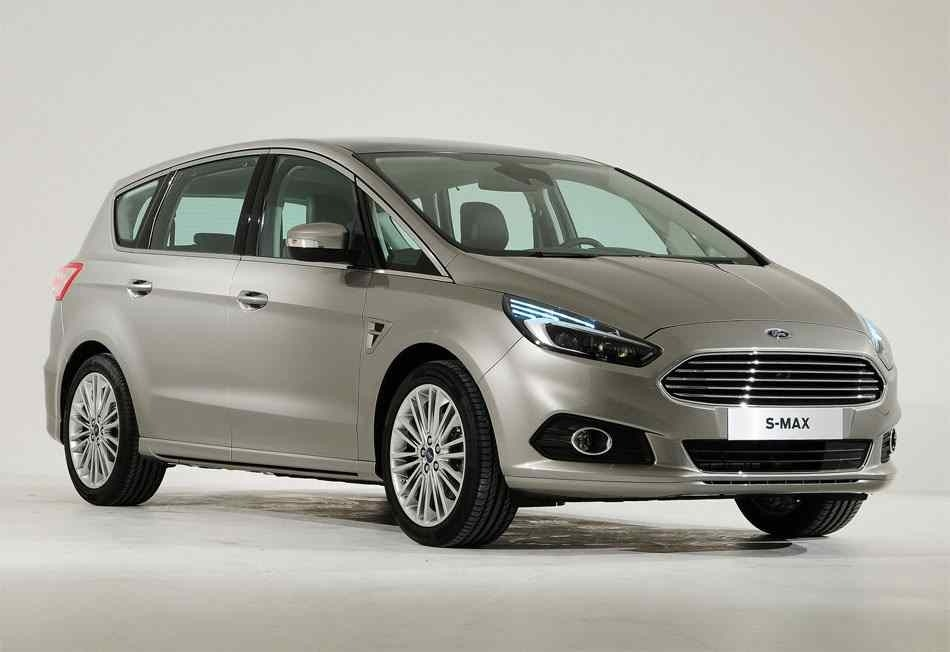 New 2019 Ford S Max Price