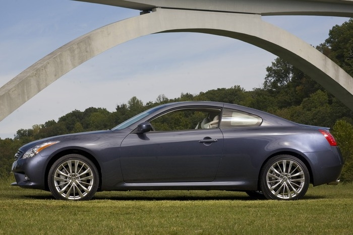 2019 G37 New Review