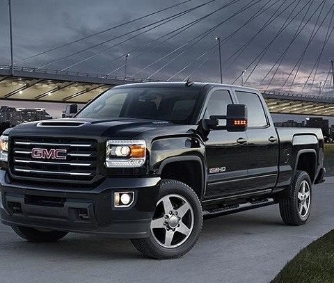 The 2019 GMC Sierra 2500Hd Price and Release date