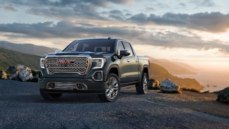 The 2019 GMC Sierra Denali 1500 Hd Release Date
