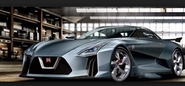 Best 2019 Gt R New Review